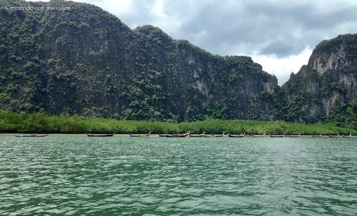 IMG 0323 - Ao Phang-Nga National Park