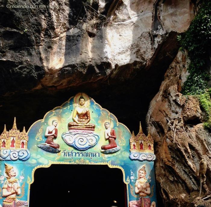 IMG 0325 - Ao Phang-Nga National Park