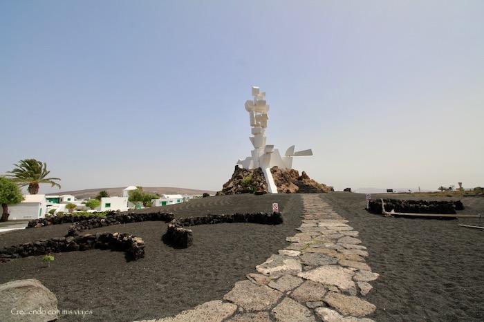 Monumento al Campesino