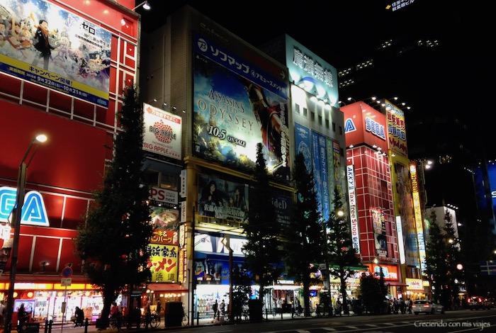 IMG 7028 - Nakano Broadway, Shinjuku, Tokyo Sta. y Akihabara
