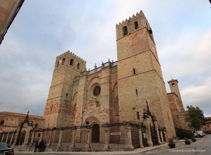 Sigüenza - ¡Nos vamos de Road Trip por Castilla!
