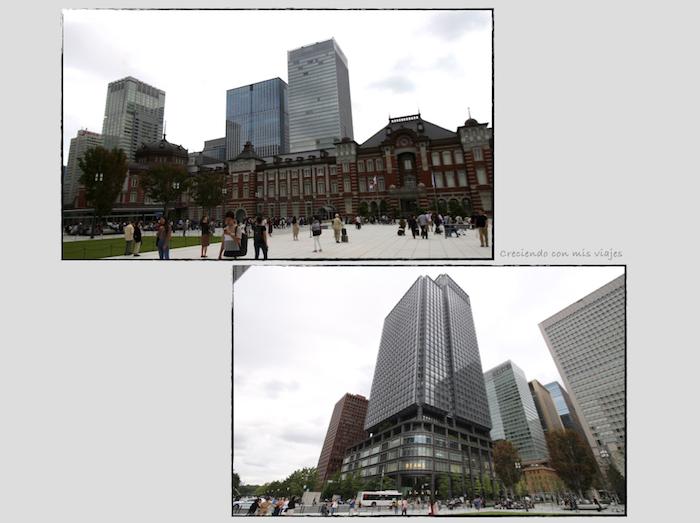 alrededores Tokyo Sta - Nakano Broadway, Shinjuku, Tokyo Sta. y Akihabara