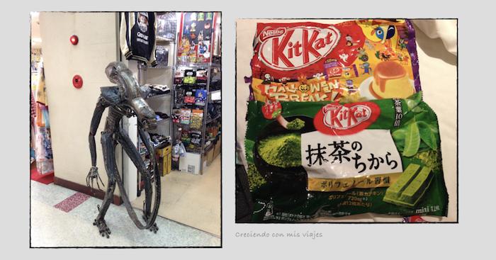 compras Nakano Broadway - Nakano Broadway, Shinjuku, Tokyo Sta. y Akihabara