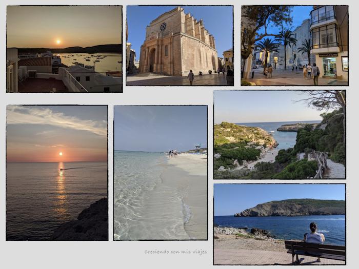 Menorca 2020
