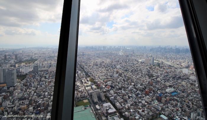 IMG 6304 - Skytree, Zojoji, Roppongi y Ginza