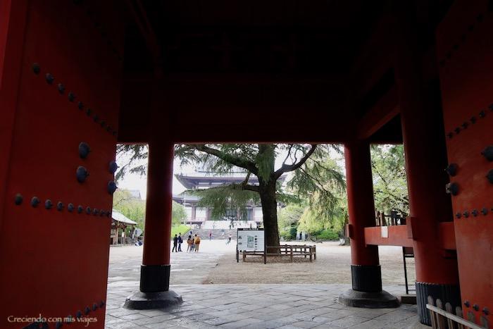 IMG 6355 - Skytree, Zojoji, Roppongi y Ginza