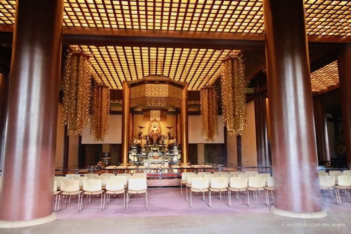 IMG 6361 - Skytree, Zojoji, Roppongi y Ginza