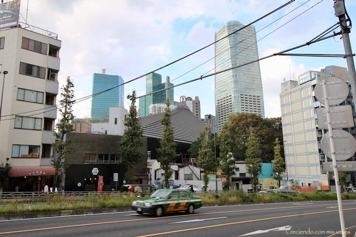 IMG 6366 - Skytree, Zojoji, Roppongi y Ginza