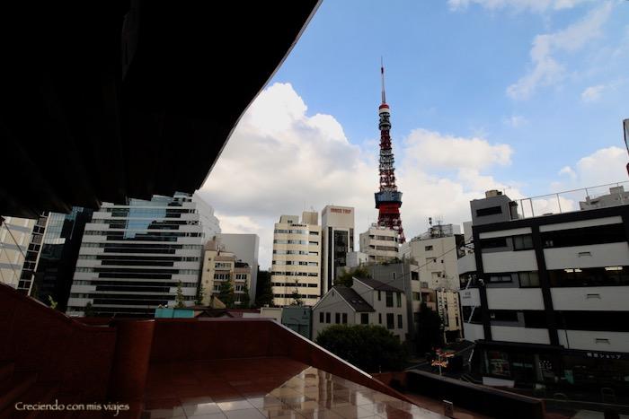 IMG 6376 - Skytree, Zojoji, Roppongi y Ginza