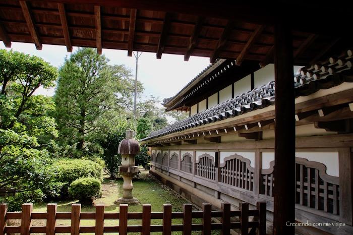 jardines del Kawagoe-jo o Castillo de Kawagoe