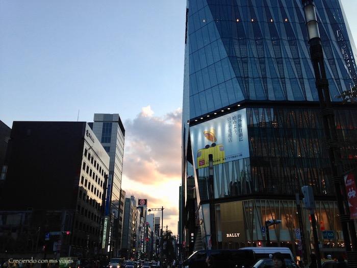 IMG 7052 - Skytree, Zojoji, Roppongi y Ginza