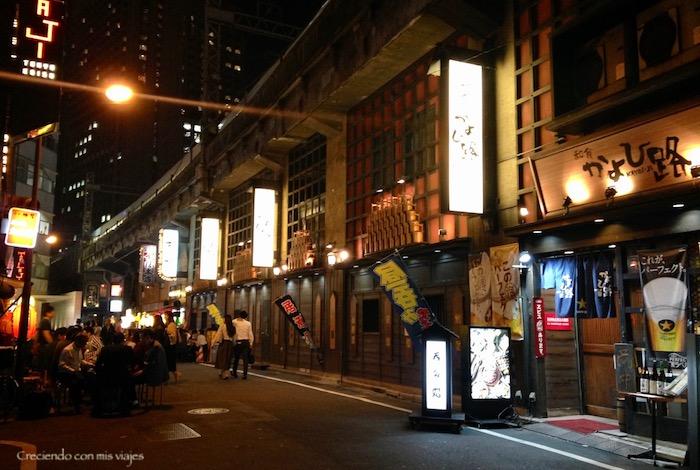 IMG 7063 - Skytree, Zojoji, Roppongi y Ginza