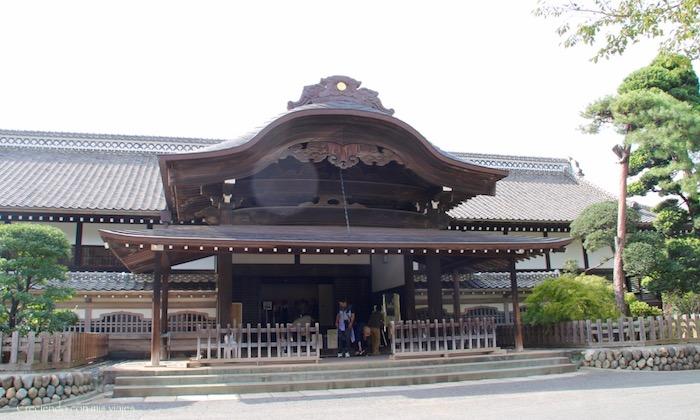 Kawagoe jo - Kawagoe, Ikebukuro y Shibuya