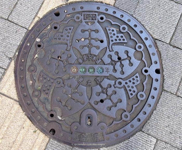 Tokyo - Skytree, Zojoji, Roppongi y Ginza