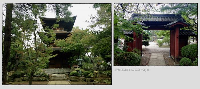 1.007 - Omotesando, Gotokuji y Odaiba