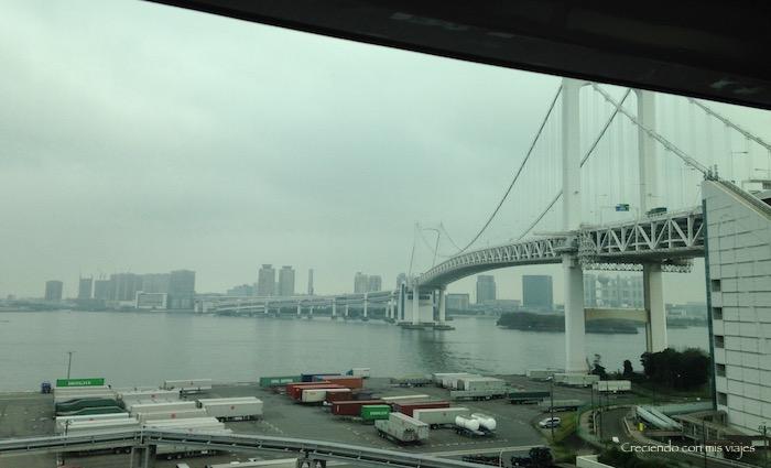IMG 7118 - Omotesando, Gotokuji y Odaiba