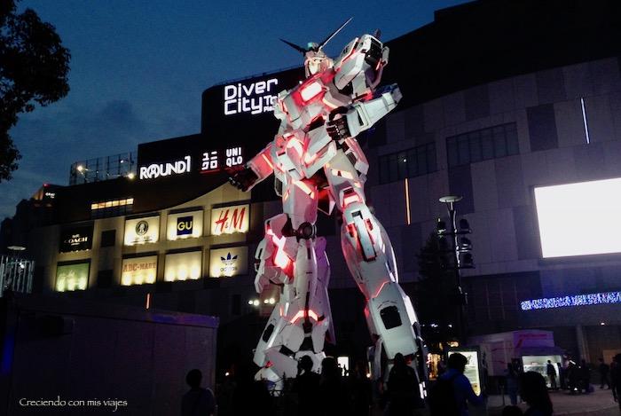 IMG 7187 - Omotesando, Gotokuji y Odaiba