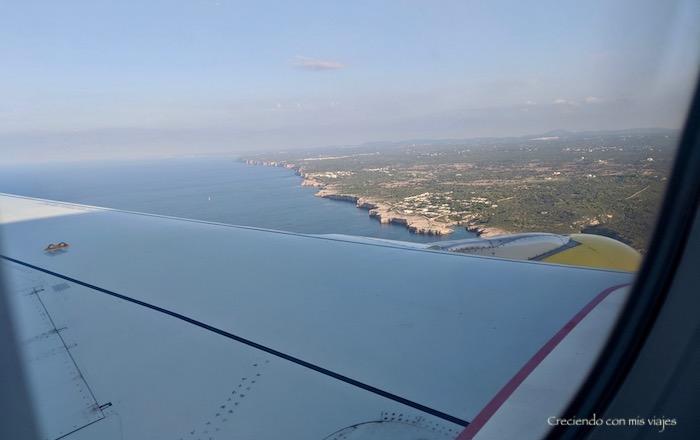 IMG 20200912 084404 - Cala Binidalí en Menorca