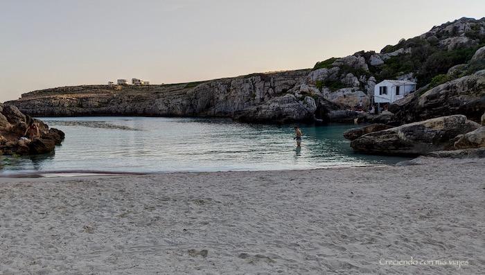 IMG 20200912 190933 - Cala Binidalí en Menorca