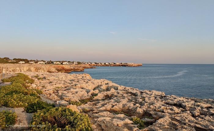 IMG 20200912 192734 - Cala Binidalí en Menorca