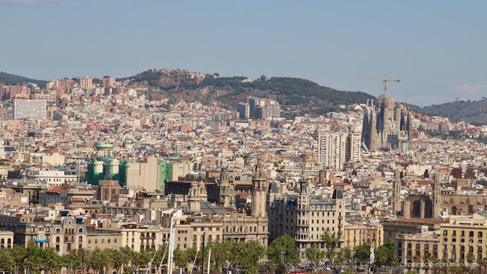 IMG 8963 - Teleférico del Puerto de Barcelona
